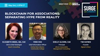 Image of Blockchain For Associations: Separating Hype From Reality