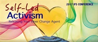2017 IFS Conference | Self-Led Activism: Releasing Your Inner Change Agent 1