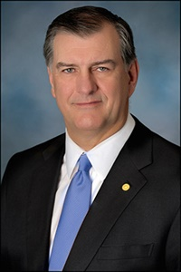Mike Rawlings's Profile