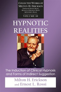 Image of Hypnotic Realities: Collected Works Volume 10 Paperbound