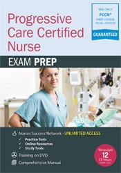 Image ofPCCN® Certification Exam Prep Package with Practice Test and NSN Acces