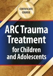 Image ofCertificate Course: ARC Trauma Treatment for Children and Adolescents