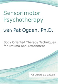 Image ofSensorimotor Psychotherapy with Pat Ogden, Ph.D.: Body Oriented Therap