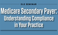 Image of Medicare Secondary Payer: Understanding Compliance in Your Practice -