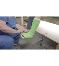 Image of Casting & Splinting - Full Body