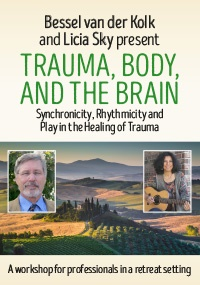 Image ofTrauma, Body, and the Brain - A Four Day Professional Retreat on the L