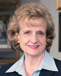 Harriet Miers's Profile