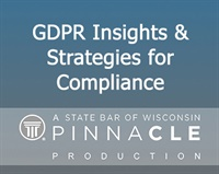 Image of GDPR Insights & Strategies for Compliance