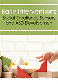 Image ofEarly Interventions: Social-Emotional, Sensory & ASD Development