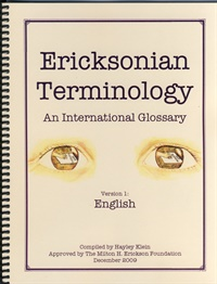 Image of Erickson Terminology
