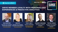 Image of Drive Member Loyalty with Personalized Experiences & Predictive Analyt