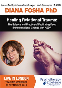 Image of Healing Relational Trauma: The Science and Practice of Facilitating De