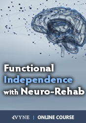 Image ofFunctional Independence with Neuro-Rehab
