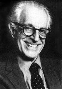 Albert Ellis's Profile