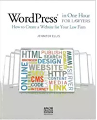 Image of Wordpress in One Hour for Lawyers