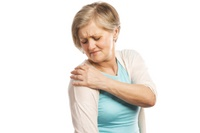 Image ofShoulder Injuries: Types and Treatment