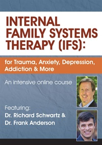 Image of Internal Family Systems (IFS) for Trauma, Anxiety, Depression, Addicti