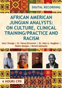 Image ofAfrican American Jungian Analysts: On Culture, Clinical Training/ Prac