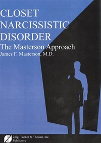 Image of Closet Narcissistic Disorder - The Masterson Approach