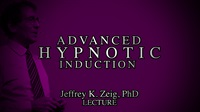 Image ofAdvanced Hypnotic Induction
