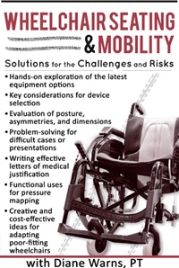 Image of Wheelchair Seating & Mobility: Solutions for the Challenges and Risks