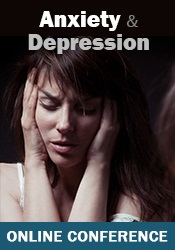 Image of Anxiety and Depression Online Conference: Evidence-based treatments fo