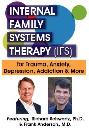 Image ofInternal Family Systems (IFS) for Trauma, Anxiety, Depression, Addicti