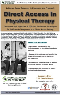 Image ofDirect Access in Physical Therapy