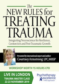 Image of The New Rules of Trauma Treatment: Integrating Neuroscience for Resili
