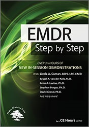 Image of EMDR: Step by Step: New In-Session Demonstrations