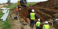 Image of Trenching and Excavation