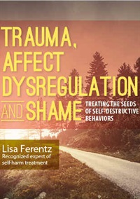 Image of Trauma, Affect Dysregulation and Shame: Treating the Seeds of Self-Des