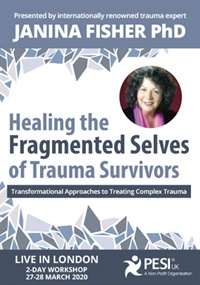 Image of Healing the Fragmented Selves of Trauma Survivors: Survivors: Transfor