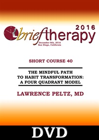 Image ofBT16 Short Course 40 - The Mindful Path to Habit Transformation: A Fou