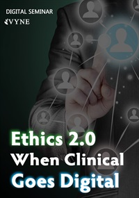 Image ofEthics 2.0 – When Clinical Goes Digital