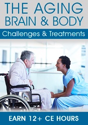 Image of The Aging Brain & Body: Challenges & Treatments