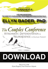 Image ofCC16 Workshop 08 - Lies and Deception: The Deep Pit Couples Fall Into