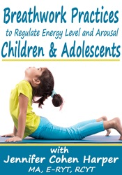 Image of Breathwork Practices to Regulate Energy Level and Arousal in Children