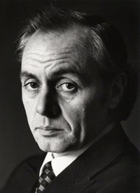Ronald Laing's Profile