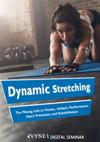 Image ofDynamic Stretching: The Missing Link to Fitness, Athletic Performance,