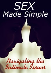Image ofSex Made Simple: Navigating the Intimate Issues