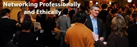 Image of Networking Professionally and Ethically