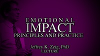 Image of Emotional Impact: Principles and Practice