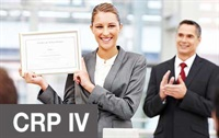 Image of CRP IV: Designing and Implementing Recognition Programs