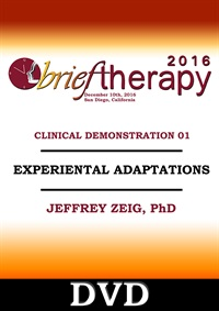 Image ofBT16 Clinical Demonstration 01 - Experiential Adaptations - Jeffrey Ze