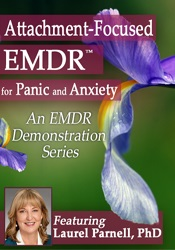 Image ofAttachment-Focused EMDR for Panic and Anxiety