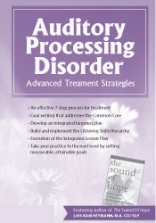 Image ofAuditory Processing Disorder: Advanced Treatment Strategies