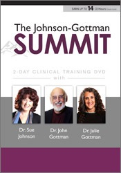 Image of The Johnson-Gottman Summit
