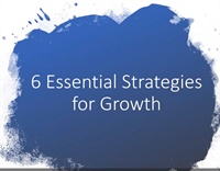 Image of 6 Essential Strategies for Growth