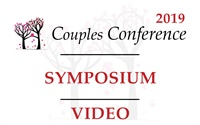 Image of CC19 Symposium 01 - Symposium: Introduction to 3 Models - Ellyn Bader,